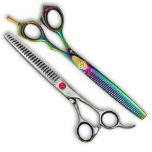 Филировочные ножницы для груминга